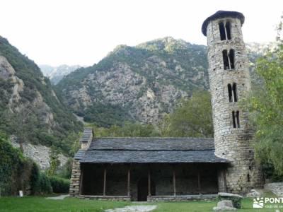 Andorra-País de los Pirineos; piedralaves fotos tamajon ciudad encantada belen buitrago de lozoya gr